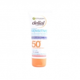 Delial Sensitive Advanced Cream Spf50 100ml