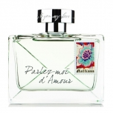John Galliano Parlez Moi D' Amour Eau De Toilette Spray 80ml
