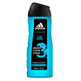 Adidas Ice Dive Gel De Ducha 400ml