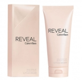 Calvin Klein Reveal Sensual Shower Gel 200ml