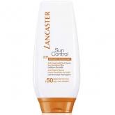 Lancaster Sun Control Anti-Wrinkles and Dark Spots Body Uniform Tan Milk Spf50 125ml