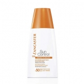 Lancaster Sun Control Anti-Wrinkles and Dark Spots Sun Sensitive Skin Fluid Spf50 30ml