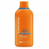 Lancaster Sun Beauty Velvet Tanning Milk Spf30 400ml
