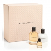 Bottega Veneta Eau De Perfume Spray 75ml Set 3 Pieces