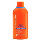 Lancaster Sun Beauty Melting Tanning Milk Spf15 400ml