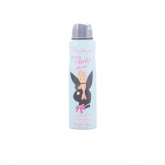 Playboy Play It Pin Up Her Deodorant Spray 150ml