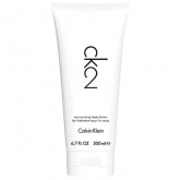 Calvin Klein Ck2 Moisturizing Body Lotion 200ml