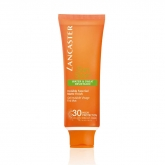 Lancaster Sun Sport Invisible Face Gel Matte Finish Spf30 50ml
