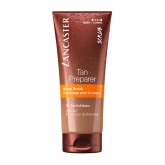 Lancaster Pre Tan Exfoliator Body Scrub 200ml