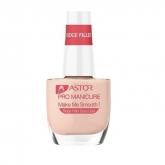 Astor Uñas Pro Manicure Base Antiestrías