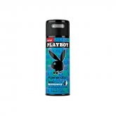 Playboy #Generation Man Deodorant Spray 150ml