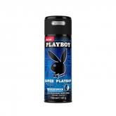 Playboy Super Man Deodorant Spray 150ml