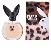 Playboy Play It Wild Eau De Toilette Spray 40ml