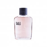 Playboy Play It Wild Man Eau De Toilette Spray 100ml