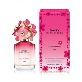 Marc Jacobs Daisy Eau So Fresh Kiss Eau De Toilette Spray 75ml Edición Limitada 2017