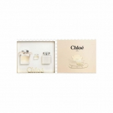 Chloe Love Story Eau De Perfume Spray 75ml Set 3 Piezas 2017