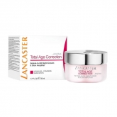 Lancaster Total Age Correction Retinol In Oil Night Cream 50ml