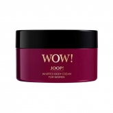 Joop Wow! Whipped Body Cream 200ml