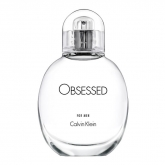 Calvin Klein Obsessed For Men Eau De Toilette Spray 30ml