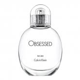 Calvin Klein Obsessed For Men Eau De Toilette Spray 30ml