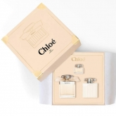 Chloe Signature Eau De Perfume Spray 75ml Set 3 Pieces 2018