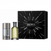 Hugo Boss Bottled Eau De Toilette Spray 50ml Set 2 Pieces 2019