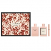 Gucci Bloom Eau De Perfume Spray 100ml Set 3 Pieces 2019