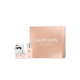 Calvin Klein Women Eau De Perfume Spray 100ml Set 2 Pieces
