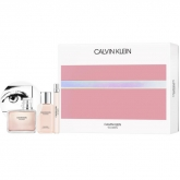 Calvin Klein Women Eau De Perfume Spray 100ml Set 3 Pieces 2019