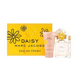 Marc Jacobs Daisy Eau So Fresh Eau De Toilette Spray 100ml Set 3 Piezas 2020