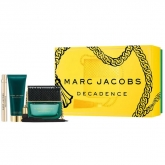 Marc Jacobs Decadence Eau De Perfume Spray 100ml Set 3 Pieces 2019