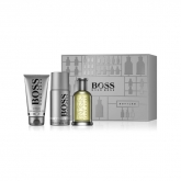 Boss Bottled Eau De Toilette Spray 100ml Set 3 Piezas 2019