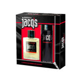 Jacq's Eau De Cologne Spray 100ml Set 2 Piezas 2020