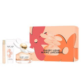 Marc Jacobs Daisy Love Eau De Toilette Spray 100ml Set 3 Piezas 2020