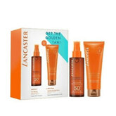 Lancaster Sun Beauty Satin Dry Oil Spf50 150ml Set 2 Piezas 2020