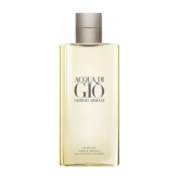 Armani Acqua Di Gio Shower Gel And Shampoo 200ml