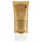Lancome Soleil Bronzer Smoothing And Refreshing Protective Cream Spf50 50ml