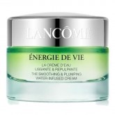 Lancome Énergie De Vie The Smoothing And Plumping Water Infused Cream 50ml