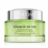Lancome Énergie De Vie The Illuminating And Purifying Exfoliating Mask 75ml