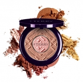 By Terry Compact Expert Dual Powder 02 Rosy Gleam 5g
