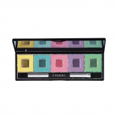 By Terry Game Lighter Palette Dual Eyeshadows Pixie Nude