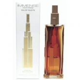 Scherrer Immense Eau De Toilette Spray 100ml