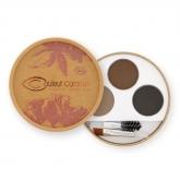 Couleur Caramel Eye Brow Kit 29 Brunette