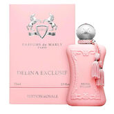 Parfums De Marly Delina Exclusif Eau De Perfume Spray 75ml