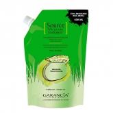 Garancia Source Micellaire Enchanté Almond Eco-Refill Makeup Remover 400ml
