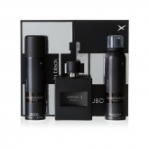 Mauboussin Pour Lui In Black Eau De Perfume Spray 100ml Set 3 Pieces 2018