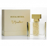Micallef Royal Muska Eau De Parfum Spray 100ml