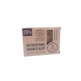 Aleppo Authentic Aleppo Soap 100g