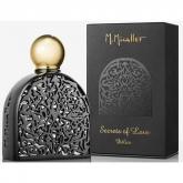 Micallef Secret Of Love Délice Eau De Parfum Spray 75ml