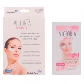 Innoatek Victoria Beauty Parches Anti Arrugas 2 Piezas